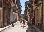 Kuba, wakacje